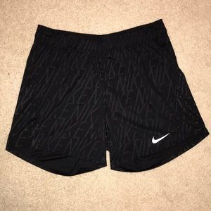 NWT Nike Dry Fit Basketball Shorts